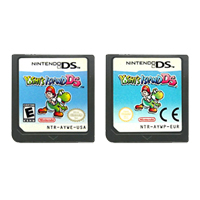 DS Video Game Cartridge Console Card Yoshis Island ds For Nintendo DS