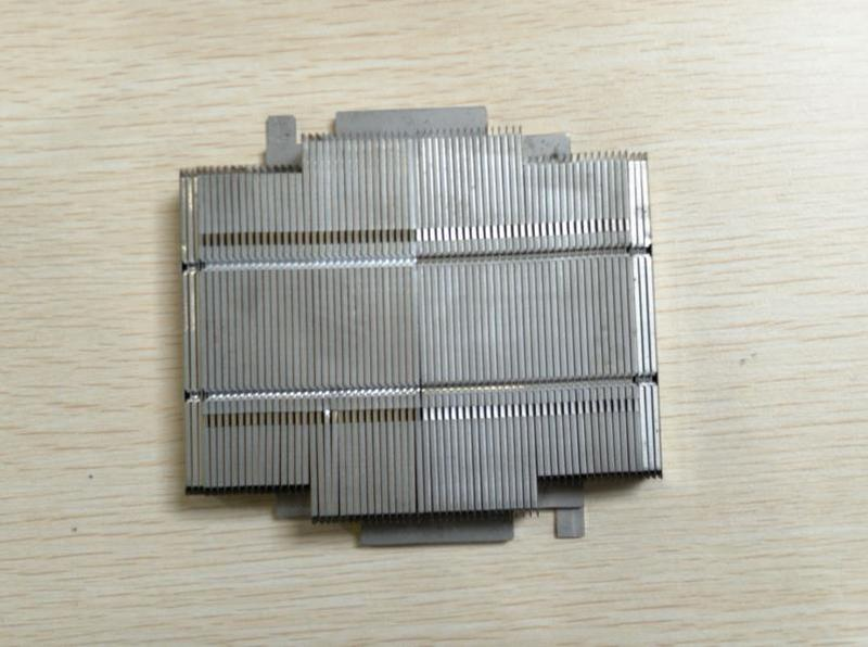 Original TR995 0TR995 For PowerEdge R610 Server CPU Heatsink Great Condition