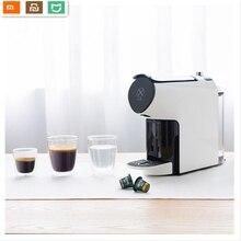 SCISHARE Умная Автоматическая Капсульная кофемашина, электрическая Кофеварка, чайник с управлением через приложение от xiaomi youpin