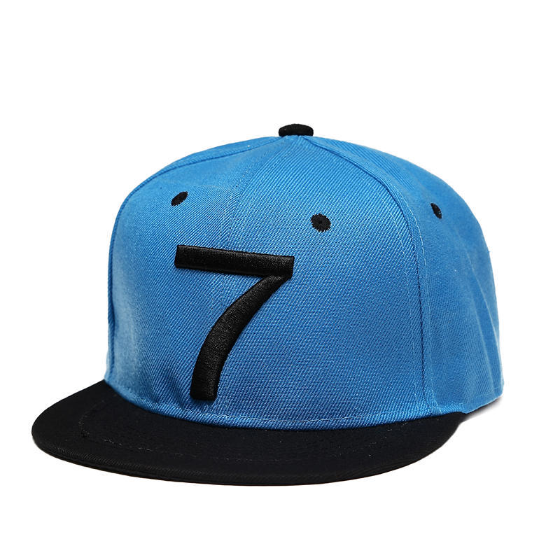 New Fashion Cristiano Ronaldo CR7 Baseball Caps Hip Hop Sports Snapback Football Hat Embroidery Bone Men Women Coupie Hats 3