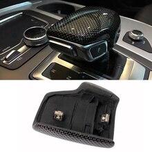 Carbon fiber shift handle For Audi s4 s5 A4 A5 Q5 Q7 2017-2019 original brand new shift handle