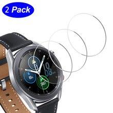 Защитная пленка из закаленного стекла для Galaxy Watch 3 45 мм 41