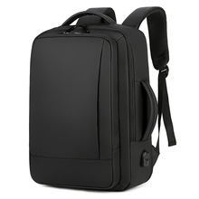 2020 Backpack Men USB Charging Waterproof Laptop Backpack Casual Oxford Male Business Bag Computer Notebook Backpacks Mochila