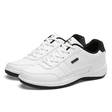 Popular Men Sneakers Comfortable Casual Shoes Men New Style Lightweight Breathab