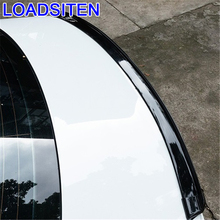 Upgraded Auto Exterior Decoration Automovil Protector Modification Accessories Car Styling Wings Spoilers FOR Jaguar XE