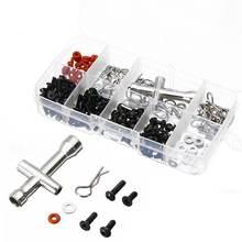 Rc 1/10 270 в 1 специальный инструмент для ремонта и коробка