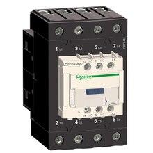 LC1DT60AE7 TeSys D kontaktör 4P(4 NO) 48 V AC 50/60Hz bobin
