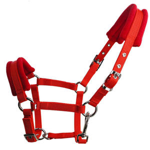 Soft-Sponge Riding-Equipment Equestrian Horse-Bridle Adjustable Sport Cushion Protect