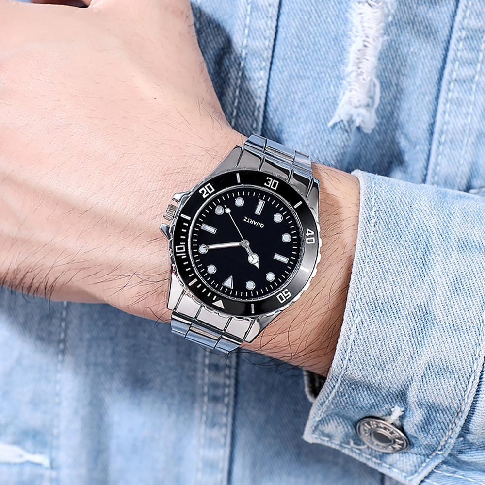 Relogio Masculino Stunning 2021 Elegant Quartz Watch For Men