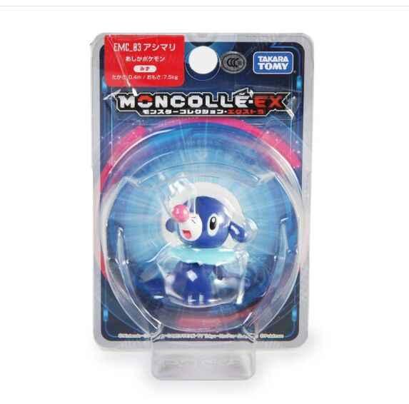 الأصلي 4-6 سنتيمتر Pokemones شخصية أنيمي عمل الشكل دميات لعبة EX السنجاب روليت Mimikyu عمل الشكل