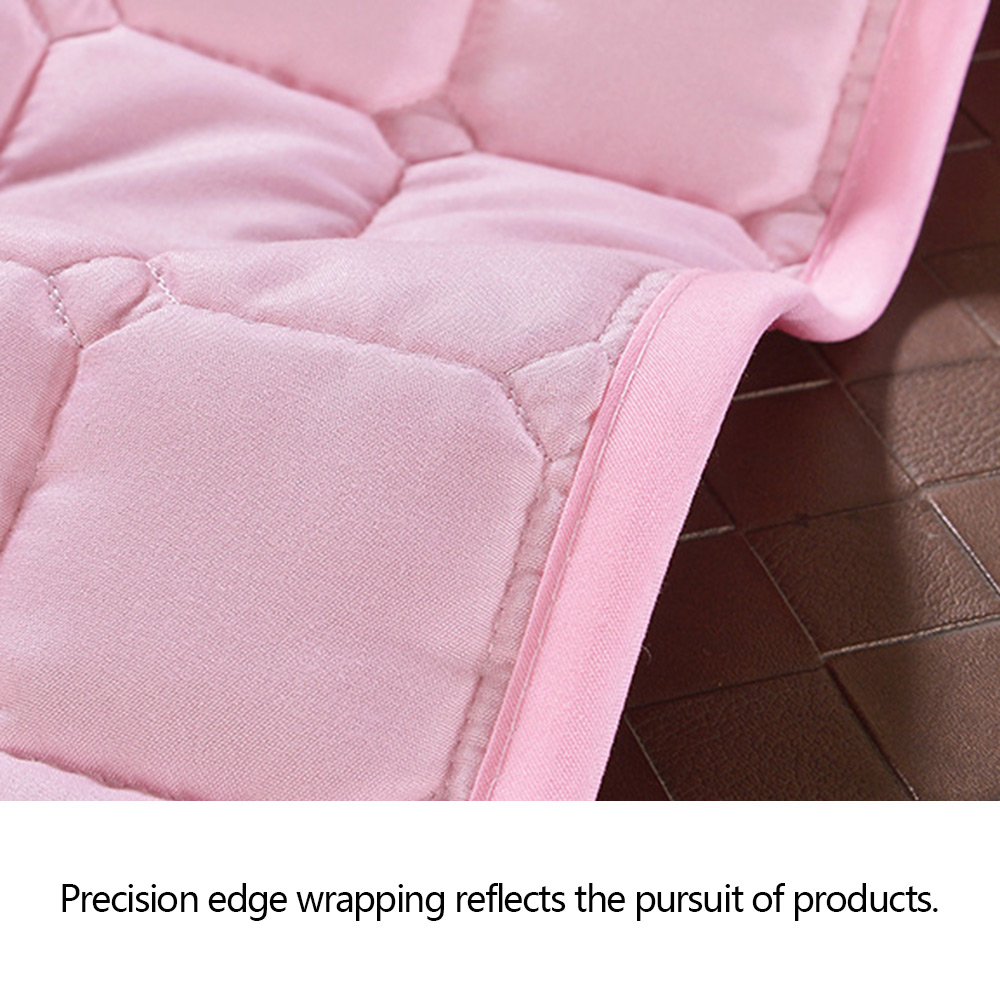 185cm*70cm Salon Massage Table Cover Protective Mat Fabric Elastic All-Round Wrapbed Spread Sheet SPA Treatment Bed Cushion