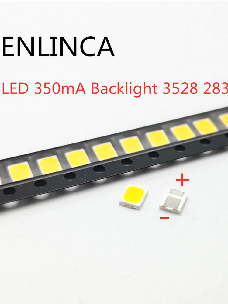 Diode-Lamp Light Beads Surface-Mount Emitting Smd Led Warm 5730-Chips White Big-Sale