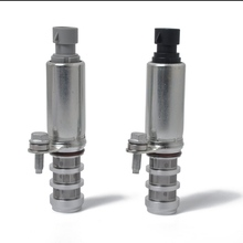 2 Pcs Intake & Exhaust Camshaft Position Actuator Solenoid Valve For Chevy Buick 12655420 12655421 Actuato