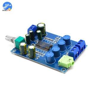 Image 4 - YDA138 amplifier board DC12V 2X10W modulo amplificador Dual Channel Audio speaker sound placa amplifier Board sonorisation