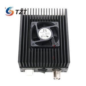 Image 5 - TZT cyfrowy wzmacniacz mocy RF lifier VHF 136 170Mhz 40W wzmacniacz radiowy DMR wzmacniacz mocy radia FM