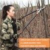 AI-ROAD New Telescopic Long Length Scissor Hedge Anvil Shear Anti-Slip Garden Pruning Hand Tool Ratchet Cut Tree Branch Pruners 2