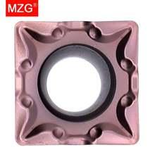 Mzg scmt09t304 tm zp1521 обработка нержавеющей стали токарный
