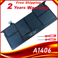 Laptop Battery for Apple MacBook Air 11\