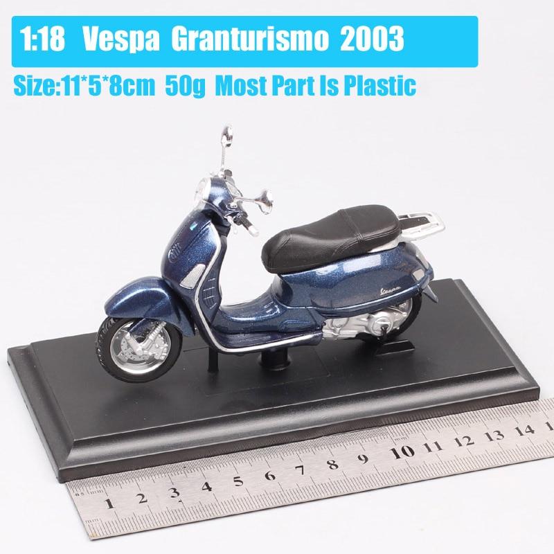 Granturismo 2003