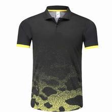 1805 черная футболка, рубашки поло