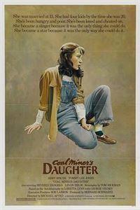 矿工的女儿[高清]