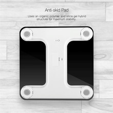 DG-B8025 Body Fat Scale Floor Scientific Smart Electronic LED Digital Weight Bathroom Balance Bluetooth-APP Android or IOS