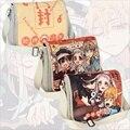 Аниме наружная сумка через плечо Hanako-kun с узором модная Горячая Распродажа Сумка для студентов Nene Yashiro Props Холщовая Сумка