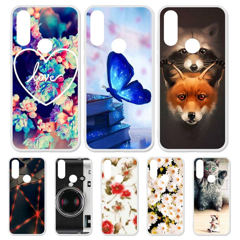Silicone Case For <font><b>Sony</b></font> <font><b>Xperia</b></font> C4 Cases TPU DIY Painted Bumper For <font><b>Sony</b></font> <font><b>Xperia</b></font> C4 Dual <font><b>E5333</b></font> E5306 E5303 E5353 E5343 E5363 Covers image