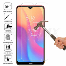 9H hardness Tempered Glass For Xiaomi Redmi 7 8 7A 8A 6A 6 Pro Screen Protector For Redmi Note 7 6 8 Pro 8T Protective Film Case