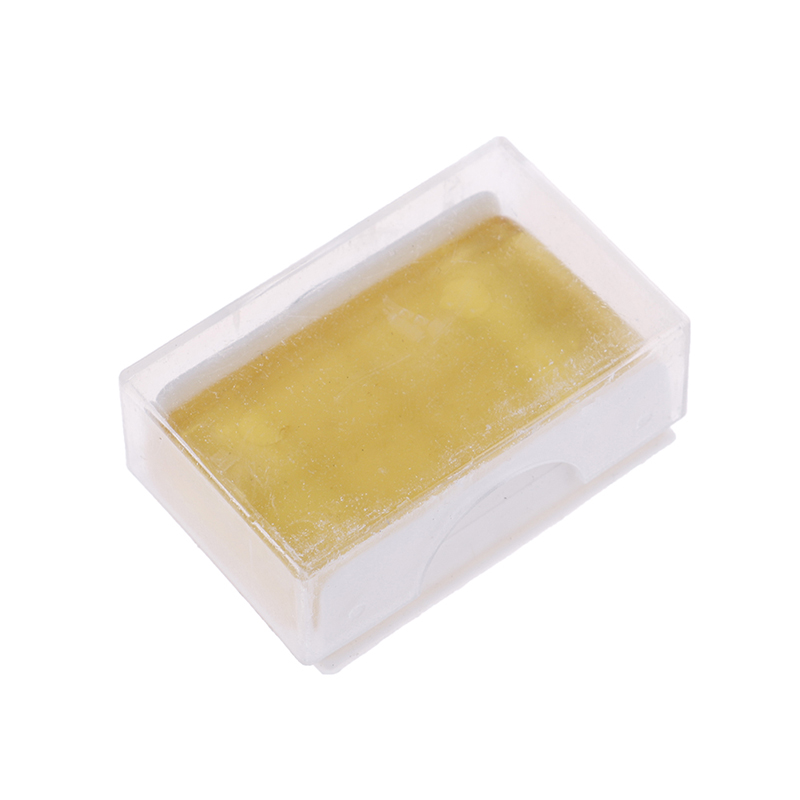 Durable Violin Parts Bow Rosin Resin Colophony Greek Pitch Friction-increasing Resin For Violin Viola Cello String Instrument
