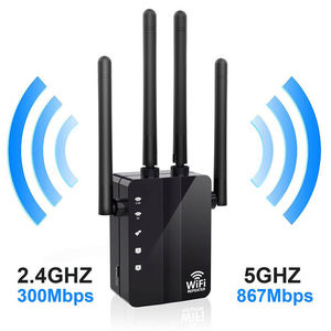 Wireless Wifi Repeater Router