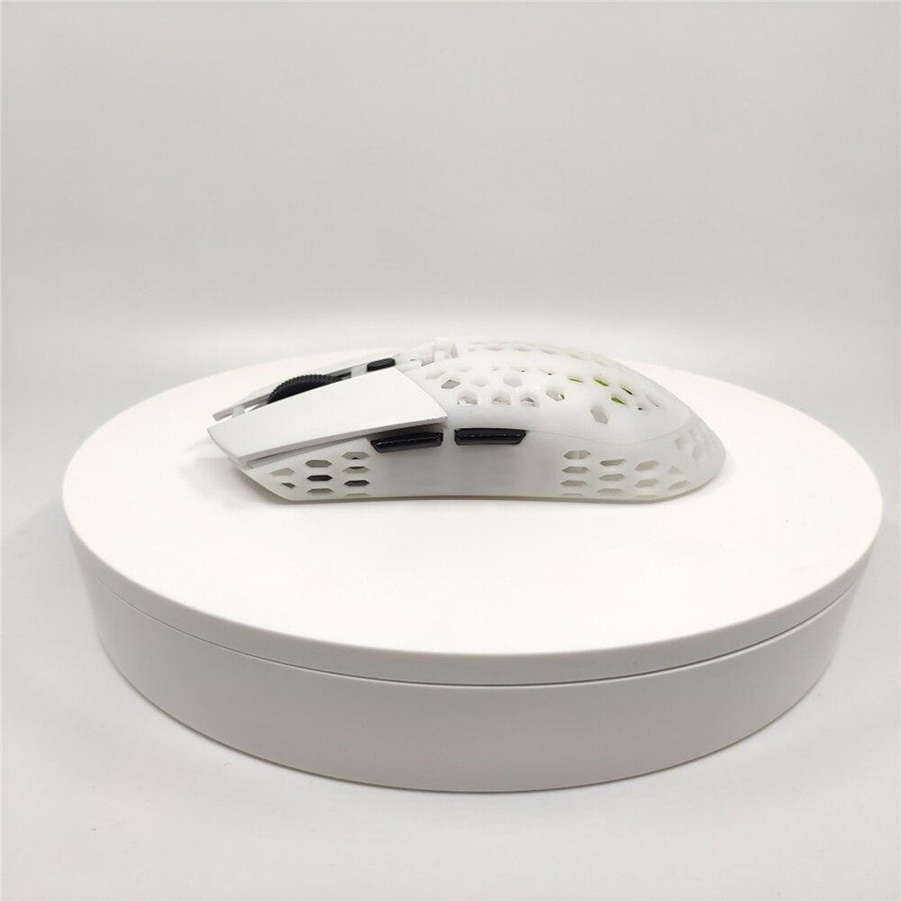 WMO jeu de sport électronique bricolage coque de souris coque MOD pour Logitech G304 souris sans fil ultra-léger évider coque de boîtier