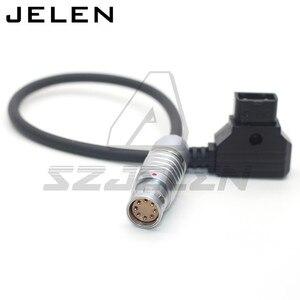 Image 1 - Camera ALEXA MINI power cable, UAV aerial camera  ALEXA mini power cord