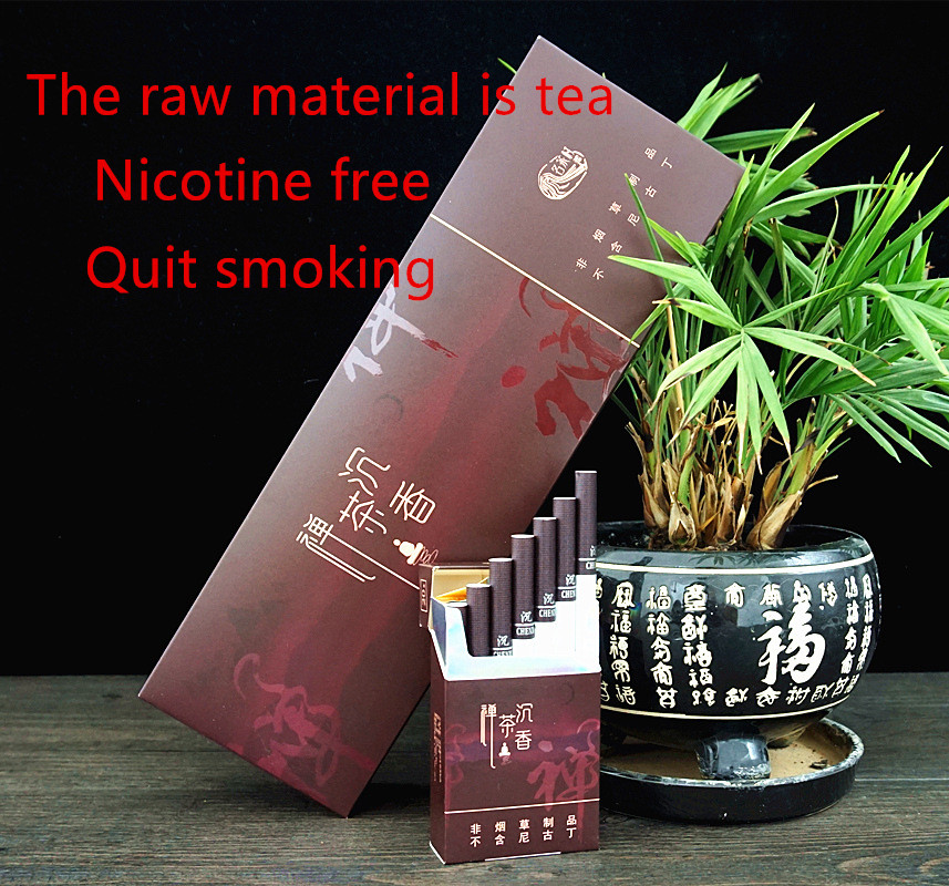 Detoxification Clean Lung Lit Peppermint Quit Smoking New Style This Grass Hall MenWomen Stop Smoking Health Detox Nicotine-free