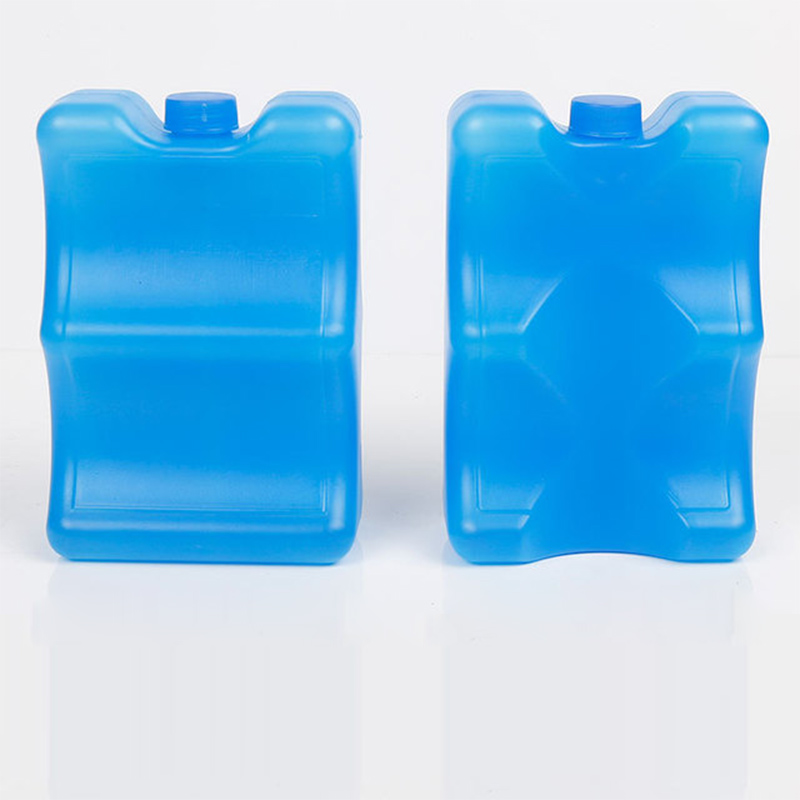Reusable Ice Packs For Breastmilk Pump Storage Cooler Bags For Breastmilk Lunch Box And Breast Pump Bag To Keep Fresh (blue2)
