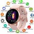 Ip68 à prova dip68 água relógio inteligente bluetooth smartwatch para apple iphone xiaomi lg monitor de freqüência cardíaca fitness rastreador pk q9 s9