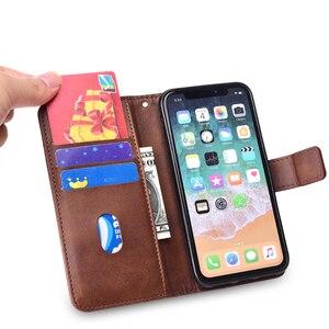 Чехол для Huawei Nova Lite 2017, чехол для Nova Lite 2017, матовый чехол-бумажник с подставкой для Huawei Nova Lite2017, чехол-книжка с откидной крышкой
