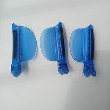 1 шт/лот easy/ speed сепараторные зажимы для наращивания волос
