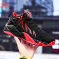 Баскетбольная спортивная обувь  кроссовки для мужчин  баскетбольные кроссовки Zapatillas Deporte для улицы  для спортзала  дышащие мужские кроссовк...