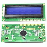 NOVO Módulo de Display LCD Character Azul Blacklight 1601 16x1