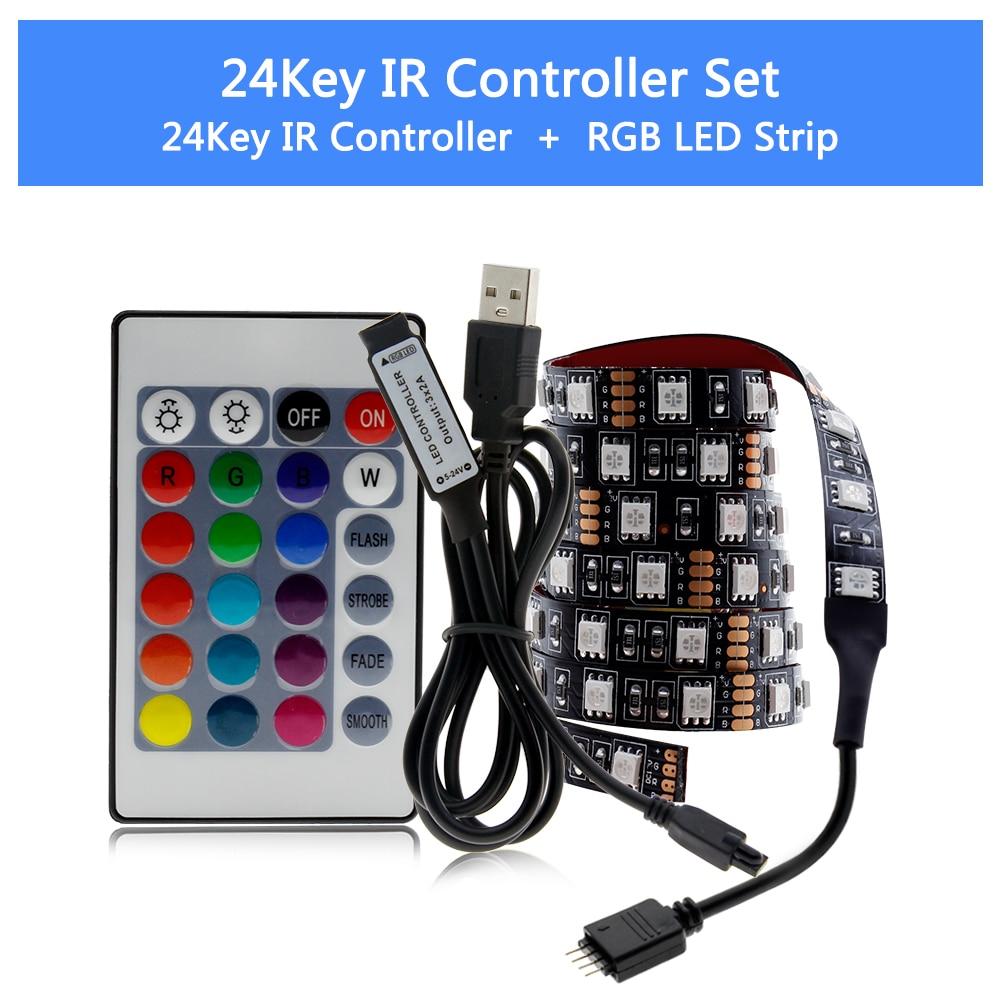 24Key Controller Set