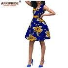 African mini dresses...