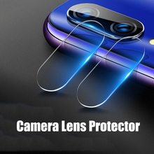 Back Camera Protective Glass For Xiaomi Redmi Note 7 6 5 Pro Camera Lens Film For Xiaomi Redmi 7 7A 6 Pro 6A 5 4X Tempered Glass 2pcs 9h for xiaomi redmi 7 6 6a 7a go protective tempered glass for xiaomi redmi note 7 pro 6 pro 7 6 phone glass film
