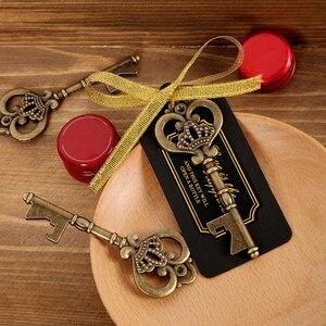 Image 4 - 36/50pcsกุญแจเปิดขวดหมวดหมู่สังกะสีเบียร์เปิดงานแต่งงานของขวัญเครื่องมือห้องครัวอุปกรณ์เสริมพิเศษparty Supplies