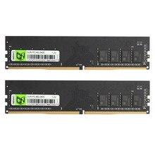 Módulo de memoria RAM DDR4, 4GB, 8GB, 2400MHz, 1,2 V, 288Pin, para ordenador de escritorio, Juegos de PC, Oficina