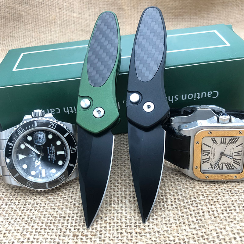Godfather Kitchen Alloy Tools 2020 Vn  S35 Outdoor Blade Survival Camp Brand Hunting Jufule Aluminum Edc Pocket NEWProtech