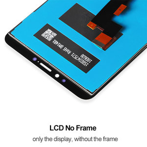 Image 5 - For Xiaomi Mi Max 3 LCD Display+Touch Screen New Digitizer Glass Panel Replacement Lcd For Xiaomi Mi Max 3 2160X1080 6.9inch