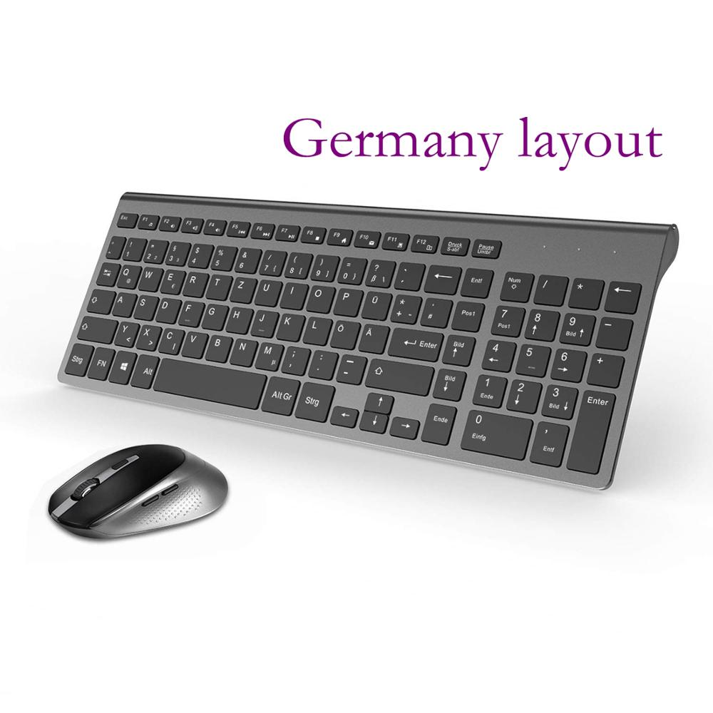 Germany Black grey