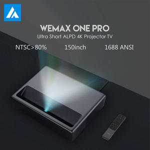 Wemax Laser-Projector-Tv Cinema Audio Dolby ALPD Android HDMI Home Theatre 1080P 4K DTS