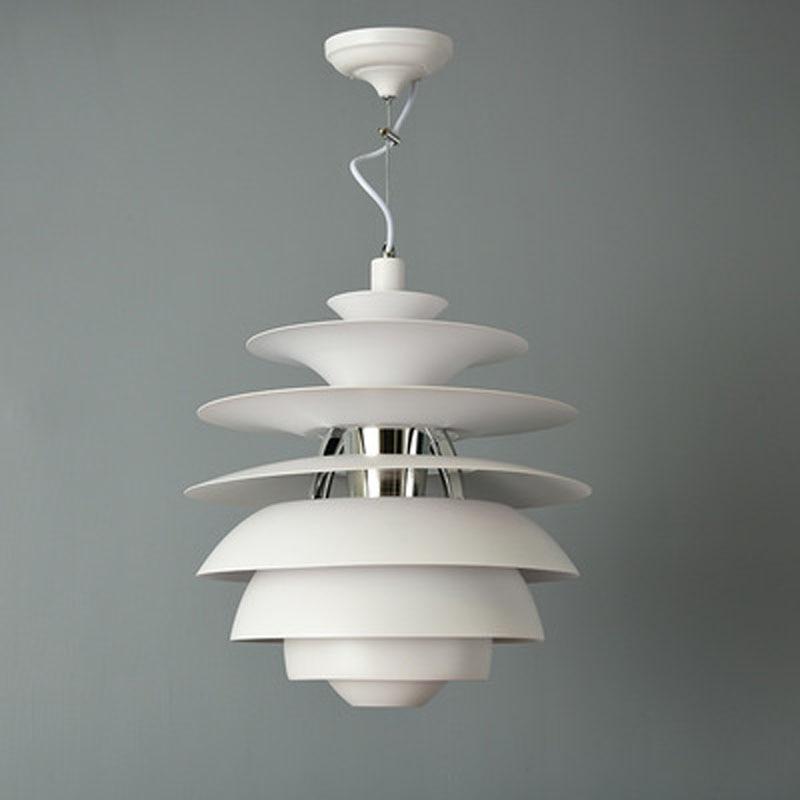 US $156.66  Denmark snow ball LED pendant lights lamp bedside hanginglamp mordern kitchen metal bar home decor lighting fixtures Luminiare   - AliExpress